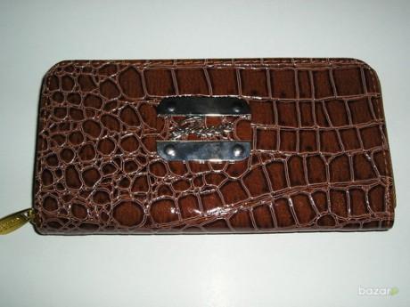 Výzor je vždy dôležitý - Fotoalbum - Peňaženky - Gucci brown eba40409c22