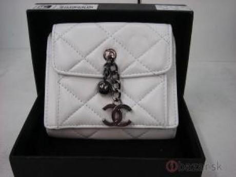 Výzor je vždy dôležitý - Fotoalbum - Peňaženky - Chanel white ca608c69d58